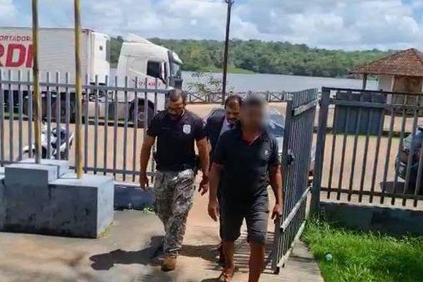 Oiapoque : le meurtrier du fils du conseiller municipal se rend et est inculpé