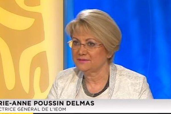 Marie-Anne Poussin-Delmas