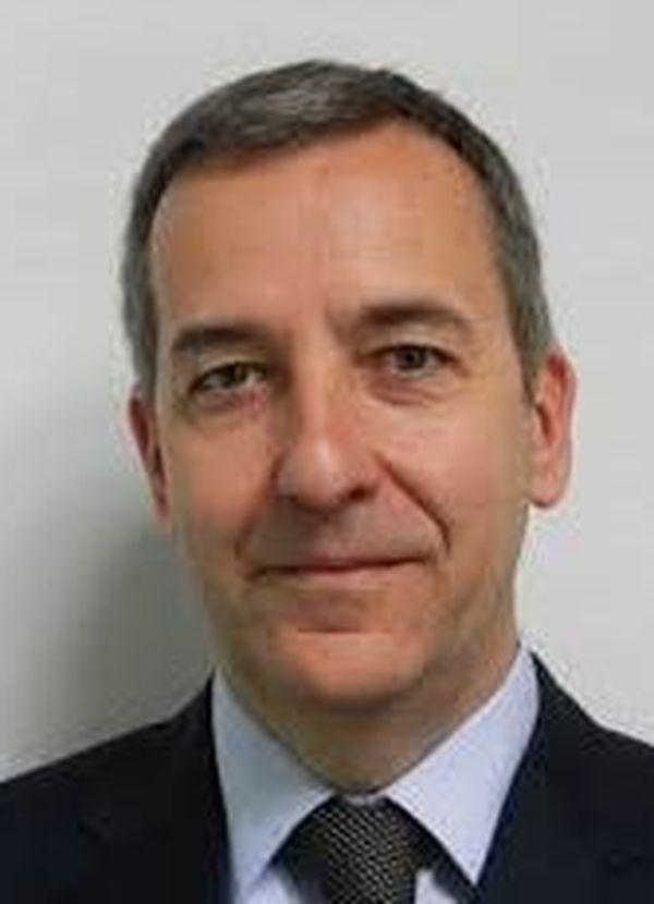 Denis Robin Secrétaire général de la mer