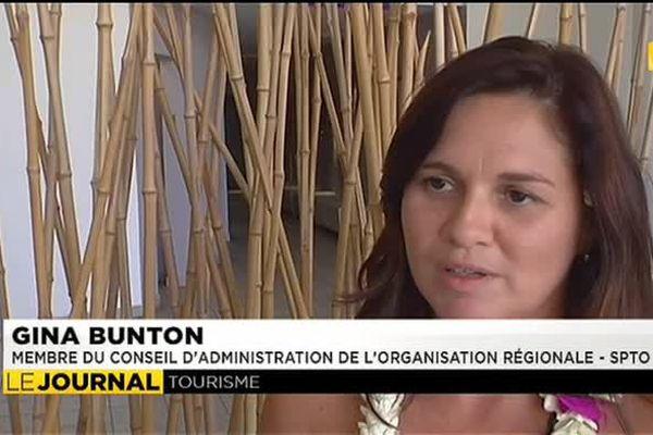 Front commun pour le développement touristique du Pacifique sud