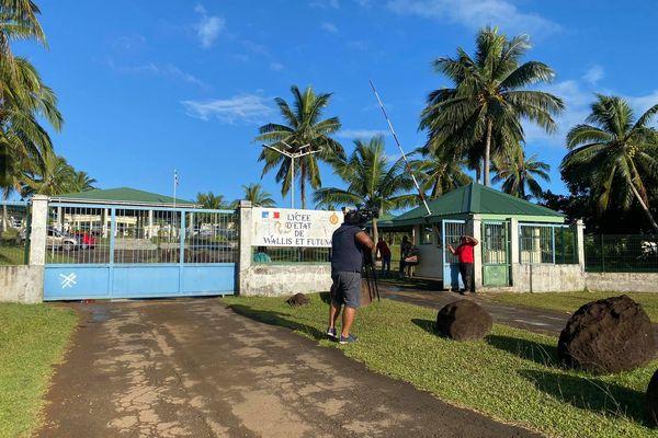 Lycée d'Etat de Wallis et Futuna