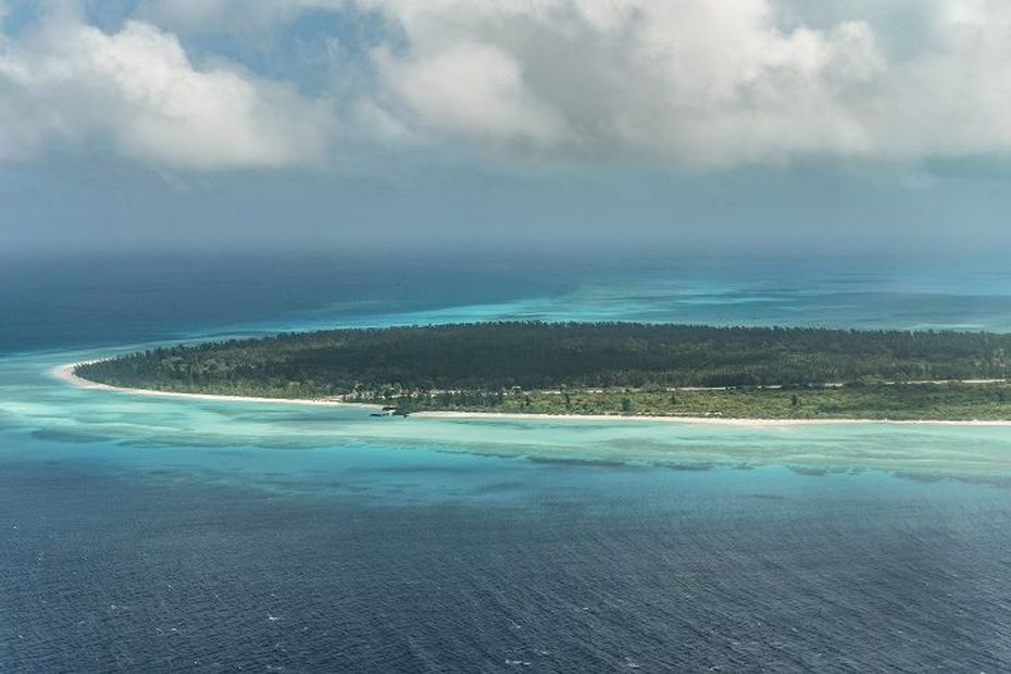 Terres australes, Nouvelle-Calédonie, Mayotte, Guyane... Le gouvernement précise sa stratégie pour les aires protégées - Outre-mer la 1ère