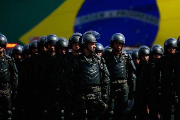 criminalité Rio