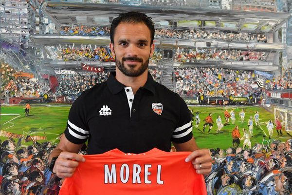 Morel Lorient