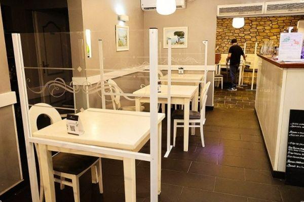 Les restaurants ferment à nouveau à La Réunion.