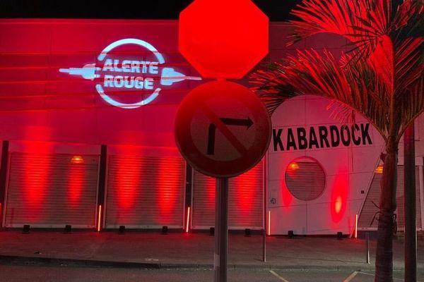 """Alerte rouge"" au Kabardock"