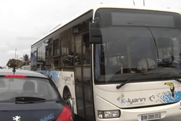 Bus Kourou