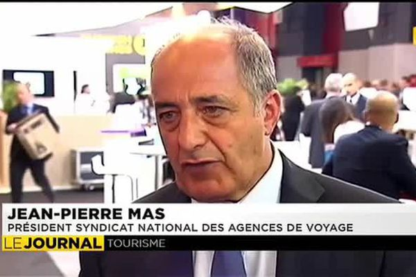 Déconvenue des voyagistes face à la grève d'Air France