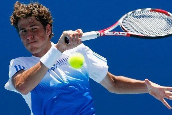 Tennis Robin Haase