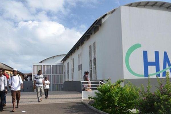 Le centre hospitalier de Mayotte
