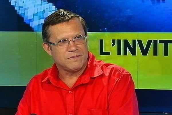 Frédéric Angleviel mis à la retraite d'office après une nouvelle affaire au tribunal de Nouméa