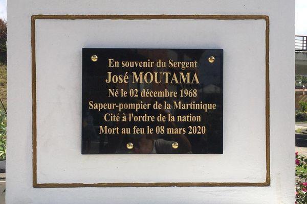 José Moutama