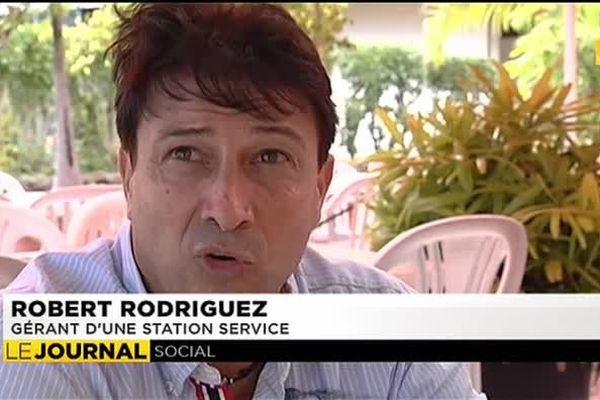 Menace de grève chez Total Polynésie