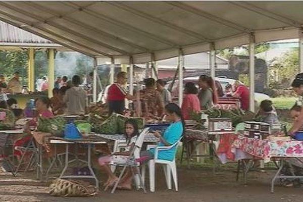 marché de akaaka