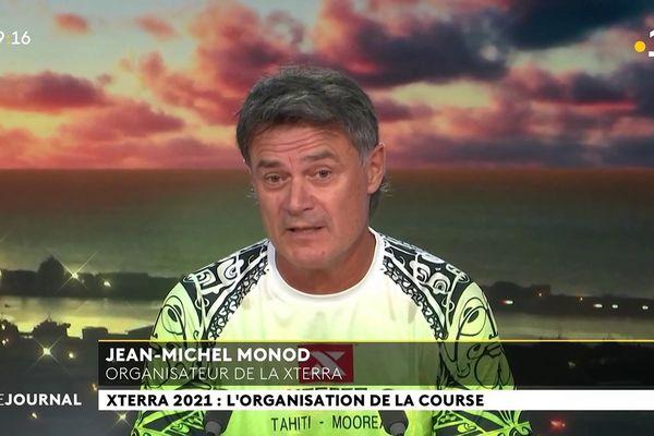 Moorea s'apprête à accueillir le X Terra