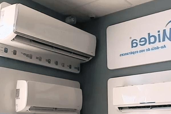 Nouvelle réglementation environnementale pour les climatiseurs