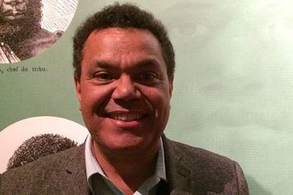 Emmanuel Kasarhérou