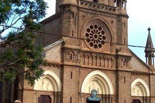 Eglise d'Antsirabé