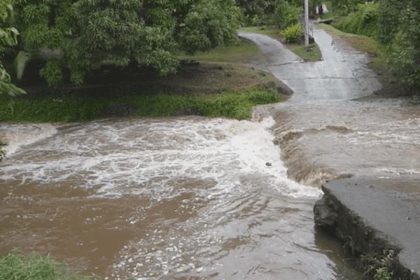 inondations marquises