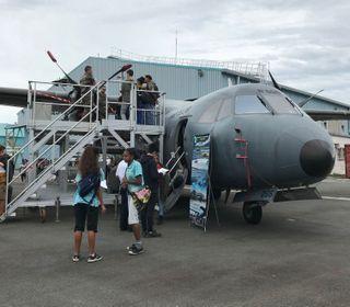 Base aérienne Tontouta