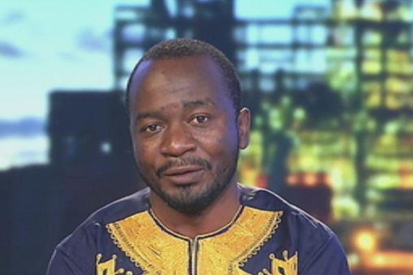 Rufin  Mbou Mikima