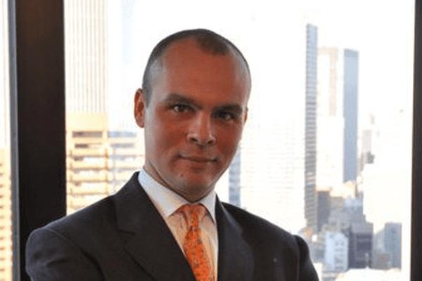 Calédoniens ailleurs : Laurent Bernut, un pari gagnant sur l'avenir