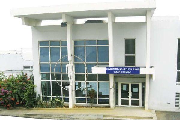 Faculté de médecine Hyacinthe Bastaraud