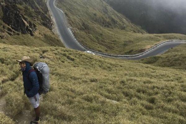 Calédoniens ailleurs : Fabien, un nomade en suspens