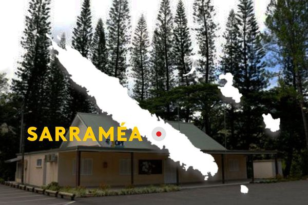 Municipales Sarraméa