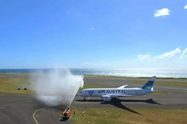 Scandale Air Austral à Mayotte