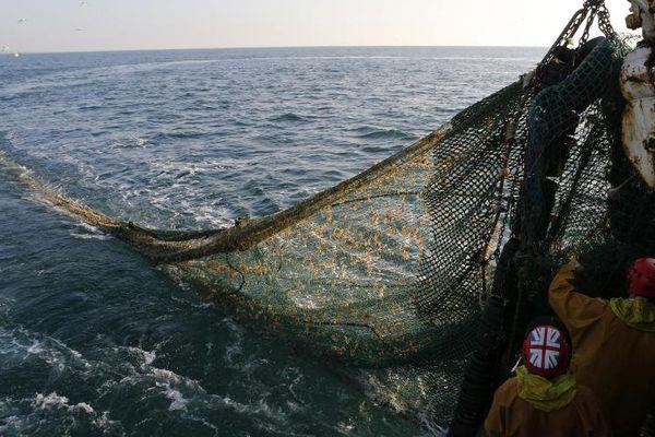 La pêche en eaux profondes désormais interdite par l'Union européenne