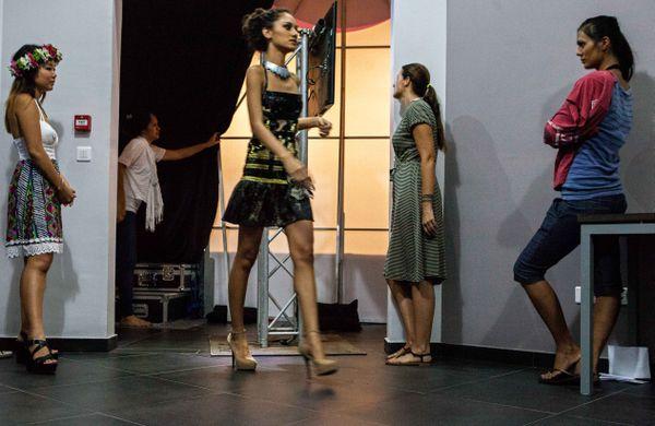 Tahiti Fashion Week