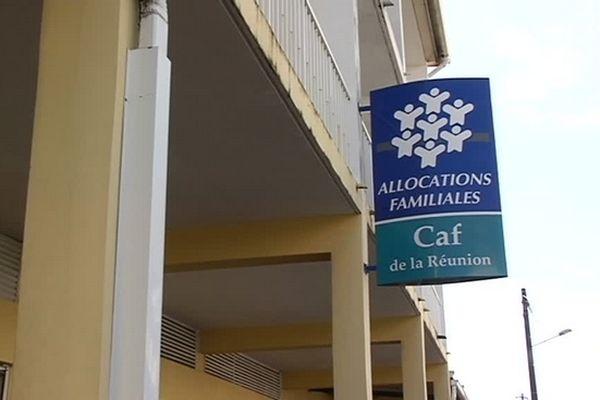 CAF : Trop de dossiers en attente de traitement