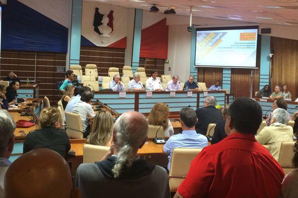 congrès gouvernance