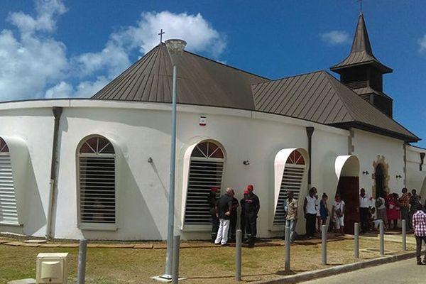 Eglise de Sainte-Luce