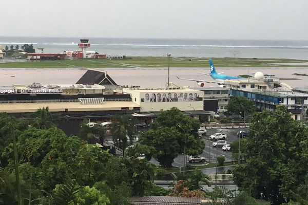 faaa aeroport