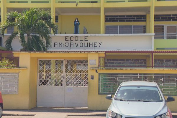 Ecole Anne-Marie Javouhey