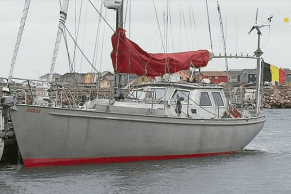 Navigateur belge