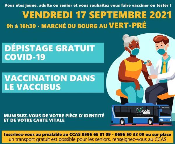 Vaccibus / Vert-Pré