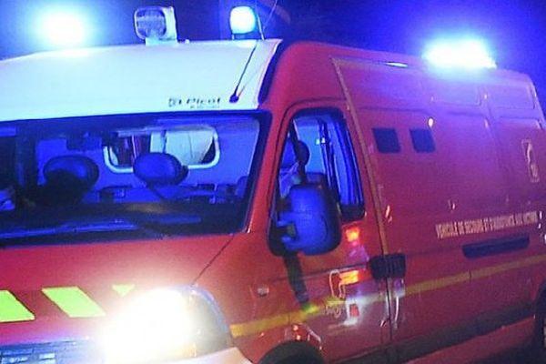 Sapeurs-pompierrs de nuit