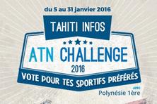 ATN Challenge 2016