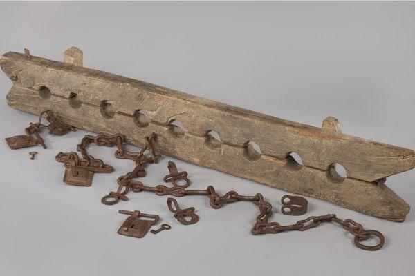 Exposition virtuelle sur le passé esclavagiste et colonial des Pays-Bas