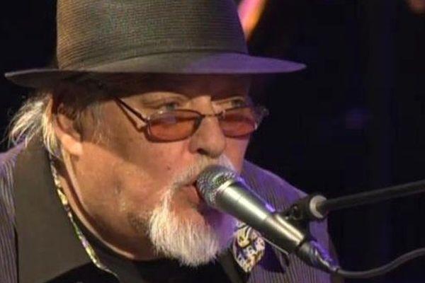 Le jazzman martiniquais Eddy Louiss est décédé
