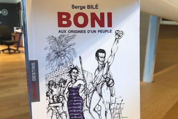 Boni de Serge Bilé