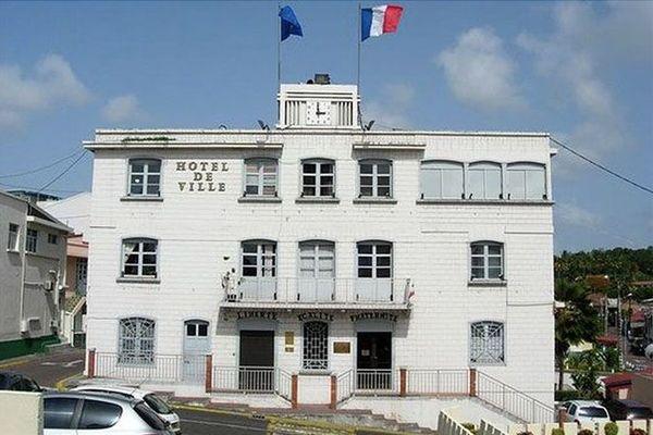 Mairie de Schoelcher