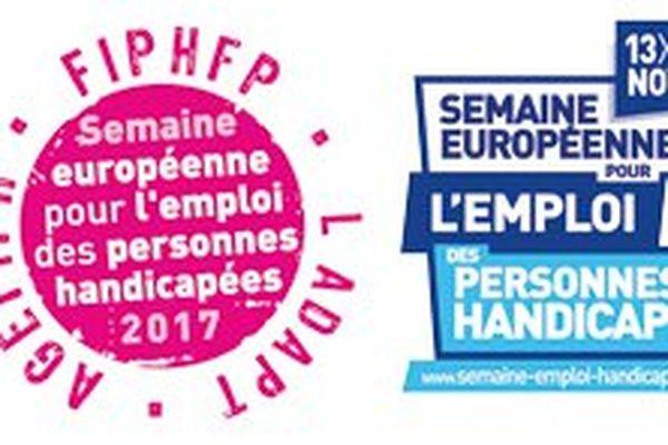 La Semaine européenne pour l'emploi des personnes handicapées
