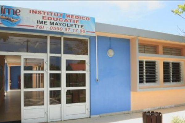 IME Institut médico éducatif Marie-Galante