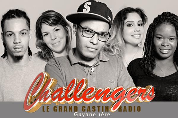 Challengers 2016