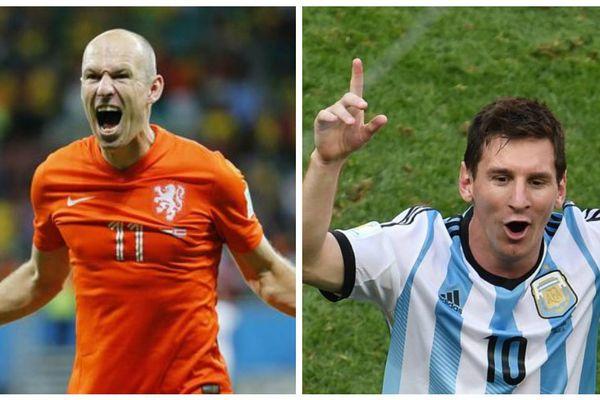 Pays Bas Argentine