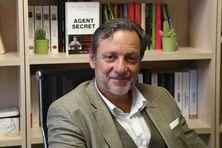 Jean-Marc Gadoullet, ex-colonel de la DGSE